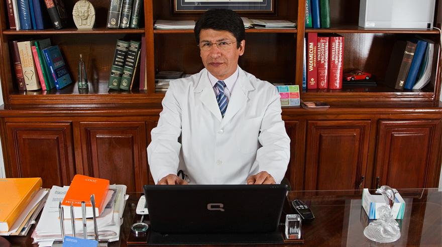 Victor Vizcarra